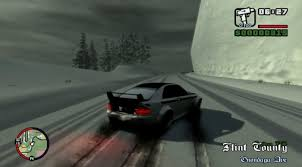 gta san apk torrent gta san andreas snow ripped pc of