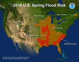 Lower Colorado Water Supply Outlook March 1 2017 After A Snowy Winter Are We At Significant Risk For Spring