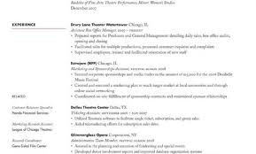 Different Resume Templates Different Types Of Resumes Examples Human Resources 3 Different