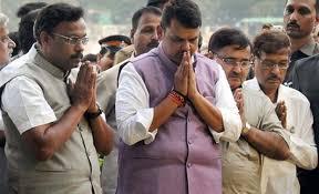 Maharashtra Cabinet Ministers Going Narendra Modi Way Devendra Fadnavis Keeps Vital Cabinet Posts