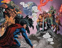 lexus timeline wiki superman vs wonder woman and superman new52 battles comic vine