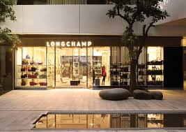 Thailand Home Design News by Longchamp Opens Its First Flagshipat The Emquartier Pp Group