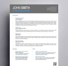 Graphic Designer Resume Samples by Simple Graphic Design Resume Kukook