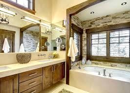 rustic chic bathroom ideasbest rustic chic bathrooms ideas on