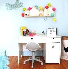 accessoire bureau enfant accessoires bureau fille 1 chaise de bureau enfant chambre d