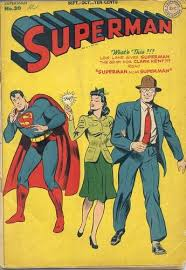 Superman Vol 1 30 Dc Database Fandom Powered Wikia