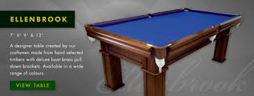 Table Pool Casa Billiards Perth Pool Arcade U0026 Sports Tables Ph 08 9445 3977
