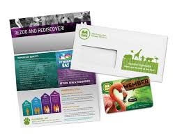 Zoo Lights Memphis Tn by 2013 Membership Renewal Letter And Card By Laura Horn For The