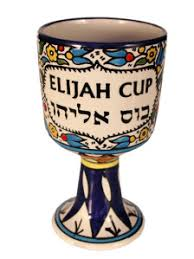 seder cups passover the fifth cup of the seder the cup of elijah