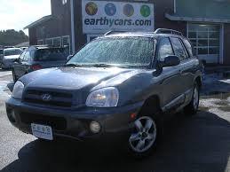 2000 hyundai santa fe mpg earthy cars april 2012