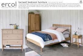 Ercol Bedroom Furniture Uk Buy Ercol Hartwell Bed From The Next Uk Shop