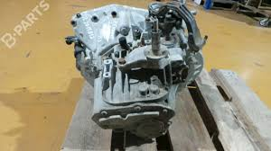 manual gearbox peugeot expert platform chassis 2 0 hdi 120 32480