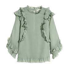 h m blouse 8 trends to at h m