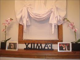 Trendy Kitchen Curtains by Kitchen Diy Window Curtains How To Make Window Curtains Yourself