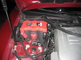 cadillac cts battery location battery suggestions