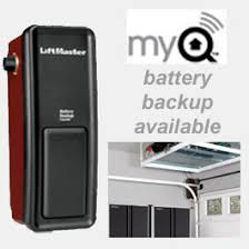 residential garage door openers liftmaster jackshaft garage door