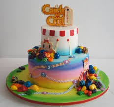 38 best candy crush cake images on pinterest candy crush cakes