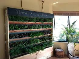 diy 6 foot indoor vertical garden diy pinterest indoor 1600x1200