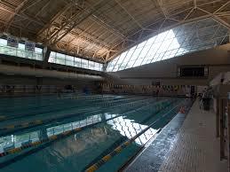 cuny 40 pools