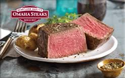 omaha steaks gift card buy omaha steaks gift cards raise
