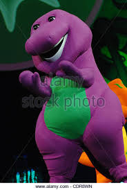 barney dinosaur stock photos u0026 barney dinosaur stock