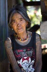 ancient tattooing in kalinga more than just skin art trip the