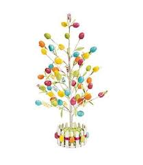 easter egg tree easter egg tree decorative accessories home kitchen