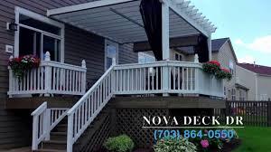 Backyard Grill Chantilly by Nova Deck Doctor