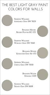 light gray paint colors for walls agreeable gray sw 7029 sherwin