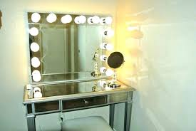 wall mounted hardwired lighted makeup mirror best lighted makeup mirrors lighted makeup mirrors best lighted