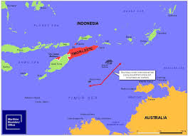 sea of map maritime boundary office maps maritime boundary office