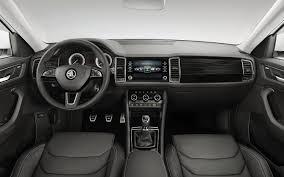 volvo xc60 interior 2017 comparison škoda kodiaq se 2017 vs volvo xc60 t6 r design