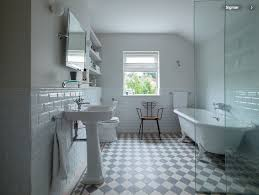 Shiny Or Matte Bathroom Tiles 9 Tips For Mixing And Matching Tile Styles U2014 American Cabinet
