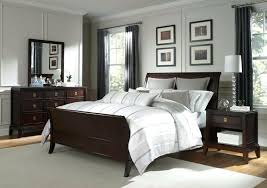 gray and brown bedroom grey bedroom dark furniture boatylicious org