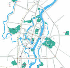 Guilin China Map by Guilin Travel Information Free N Easy Travel