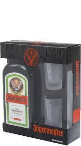 liquor gift sets jagermeister herbal liqueur gift set arlington wine liquor