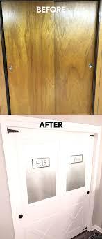 Closet Door Coverings Diy Sliding Door Curtains Best Sliding Closet Doors Ideas On