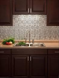 Slate Backsplash In Kitchen Kitchen Stacked Backsplash Glass Mosaic Tile Backsplash