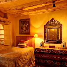 la chambre marocain on aime les intérieurs marocains royaume style deco