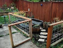 the 25 best fence for garden ideas on pinterest small garden