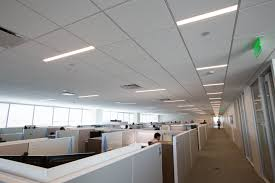 ge delivers one complete led lighting and controls solution for