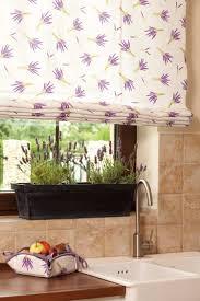 rideau pour cuisine moderne 55 rideaux de cuisine et stores pour habiller les fenêtres