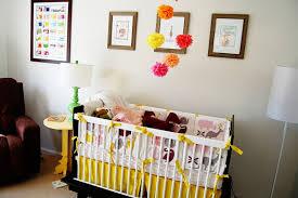 baby nursery design reveal modern ba blue project nursery with