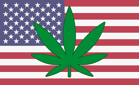 Recreational Marijuana Map What States Is Marijuana Legal In The Dispensary Experts