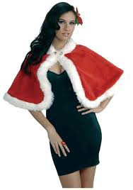 mrs claus costumes mrs claus stole