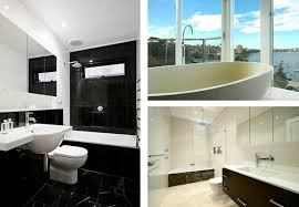 Sydney Custom Bathroom Designs Designer Modern  Classic Bathrooms - Bathroom design sydney