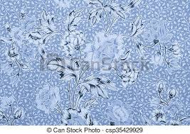indonesian pattern the beautiful of art malaysian and indonesian batik pattern stock