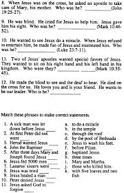 jesus loves us u2014 jesus our leader u2014 book 4