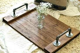 square tray for coffee table large decorative tray large decorative tray wood trays for coffee