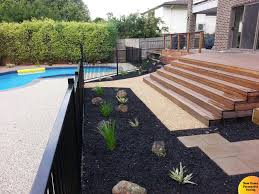 Poolside Designs Anti Slip Pool Surrounds New Dawn Permeable Paving
